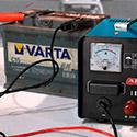 Рекомендации по правильной зарядке автомобильного аккумулятора своими руками