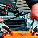 Как правильно «прикуривать» автомобиль с разряженным аккумулятором