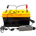 Необслуживаемая аккумуляторная батарея